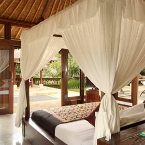 The Ubud Village Resort & Spa - Bali Honeymoon Packages - Rice pool villa