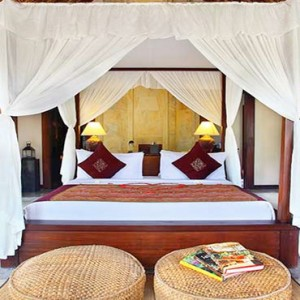 The Ubud Village Resort & Spa - Bali Honeymoon Packages - Village Suite Villa
