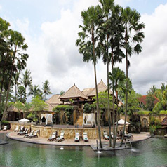 The Ubud Village Resort & Spa - Bali Honeymoon Packages - thumbnail