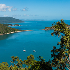 The Whitsundays and Great Barrief reef - Australia Honeymoon packages - guide thumbnail