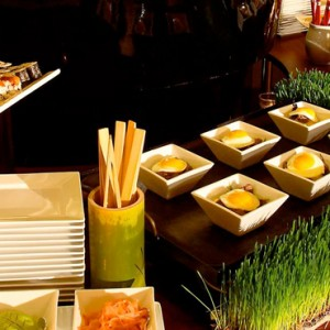 Dining 5 Westin Times Square New York Luxury New York Holiday Packages