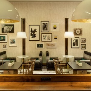 Dining 8 Westin Times Square New York Luxury New York Holiday Packages