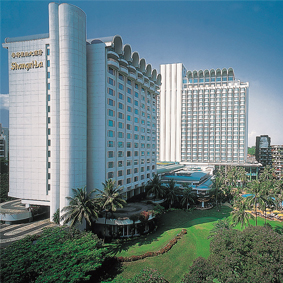 shangri la singapore - luxury multi centre honeymoons