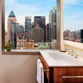 thumbnail 2 - Westin Times Square New york - Luxury New York Holiday Packages