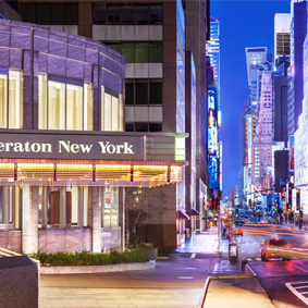 thumbnail - Sheraton New York Times Square - Luxury New York Honeymoon Packages