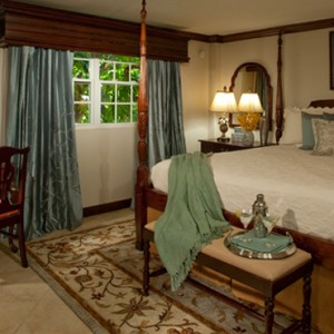 Carlyle Deluxe - Sandals Inn montego Bay - Luxury Caribbean Honeymoons