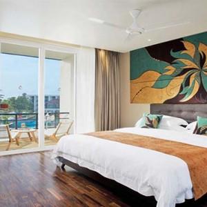 Centara Ceysands Resorts & Spa - Sri Lanka Honeymoon packages - Deluxe One Bedroom Suite