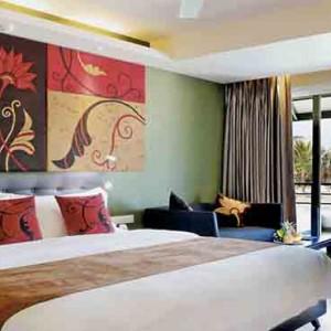 Centara Ceysands Resorts & Spa - Sri Lanka Honeymoon packages - Deluxe ocean view1