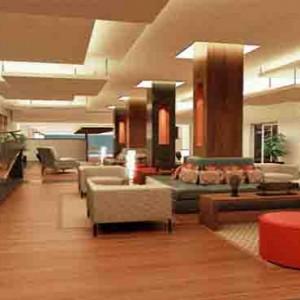 Centara Ceysands Resorts & Spa - Sri Lanka Honeymoon packages - lobby