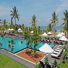 Centara Ceysands Resorts & Spa - Sri Lanka Honeymoon packages - thumbnail1