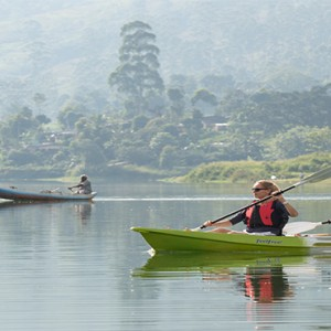 Ceylon Tea Trails - Sri Lanka Honeymoon Packages - Kayaking