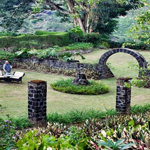 Ceylon Tea Trails - Sri Lanka Honeymoon Packages - Tientsin garden