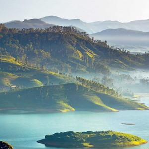 Ceylon Tea Trails - Sri Lanka Honeymoon Packages - Views