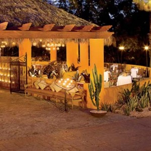 Dreams La Romana Resort & Spa - Dominican Republic luxury Honeymoon packages - Olia