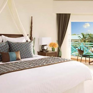 Dreams La Romana Resort & Spa - Dominican Republic luxury Honeymoon packages - Preferred Club Garden View - Adults Only