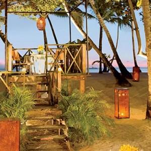 Dreams La Romana Resort & Spa - Dominican Republic luxury Honeymoon packages - jungle