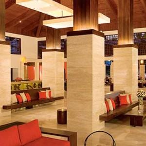 Dreams La Romana Resort & Spa - Dominican Republic luxury Honeymoon packages - lobby
