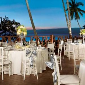 Dreams La Romana Resort & Spa - Dominican Republic luxury Honeymoon packages - weddings