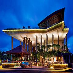 Four Points by Sheraton Bali - Bali Honeymoon Packages - thumbnail