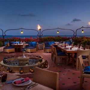 Four Seasons Resorts at Landaa Giraavaru - Maldives Luxury Honeymoon Packages - Al Barakat