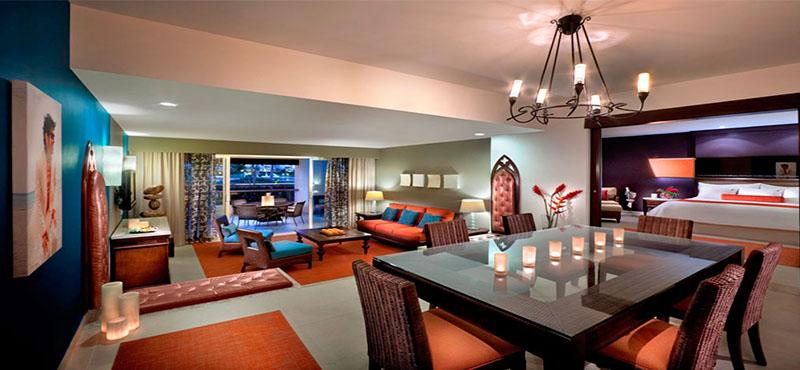 Hard Rock Hotel Punta Cana Presidential Suite