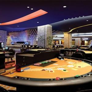 Hard Rock Hotel & Casino Punta Cana - Dominican republic luxury honeymoon packages - casino