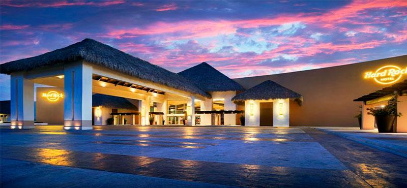 Hard Rock Punta Cana Room Types