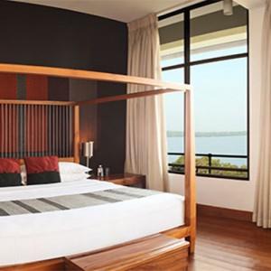 Heritance Kandalama - Sri Lanka Honeymoon Packages - Luxury suite