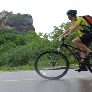Heritance Kandalama - Sri Lanka Honeymoon Packages - Cycling
