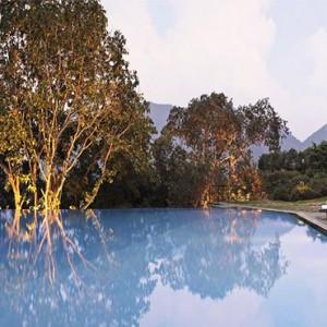 Heritance Kandalama - Sri Lanka Honeymoon Packages - pool