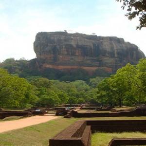 Heritance Kandalama - Sri Lanka Honeymoon Packages - Sigiriya