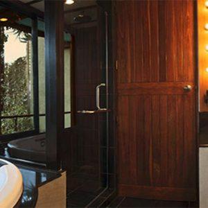 Heritance Kandalama Sri Lanka Honeymoon Packages Suite Bathroom