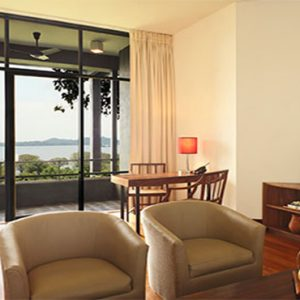 Heritance Kandalama Sri Lanka Honeymoon Packages Suite Lounge