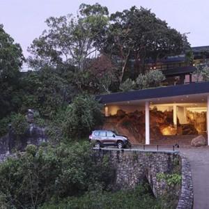Heritance Kandalama - Sri Lanka Honeymoon Packages - exterior1