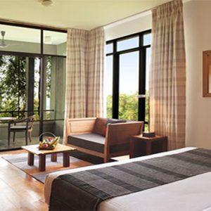 Heritance Kandalama Sri Lanka Honeymoon Packages Luxury Panoramic Room Room