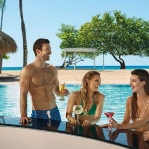 Jamaica Honeymoon Packages Dreams Dominican La Romana Resort And Spa Manatees