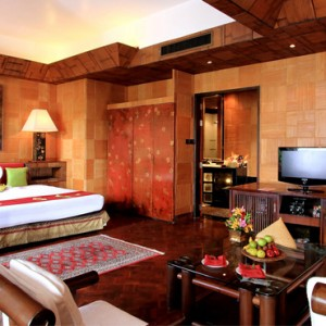 Kata Suite - mom tris villa roayle phuket - luxury phuket honeymoons