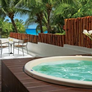 Mexico Honeymoon Packages Dreams Sands Cancun Resort And Spa Preferred Club Honeymoon Suite1