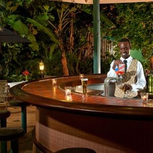 Nibbles - Sandals Inn montego Bay - Luxury Caribbean Honeymoons