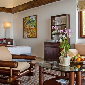 Penthouse Suite 3 - mom tris villa roayle phuket - luxury phuket honeymoons