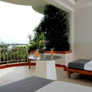 Royal Wing Suite 3 - mom tris villa roayle phuket - luxury phuket honeymoons