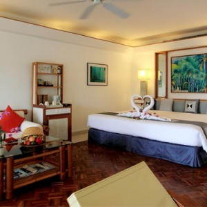 Royal Wing Suite - mom tris villa roayle phuket - luxury phuket honeymoons