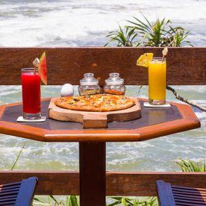 Sri Lanka Honeymoon Packages Jetwing Lighthouse Sri Lanka Lorenzos Pizza Bar