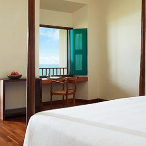 Sri Lanka Honeymoon Packages Jetwing Lighthouse Sri Lanka Luxury Room Spa Wing