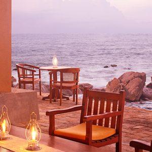 Sri Lanka Honeymoon Packages Jetwing Lighthouse Sri Lanka Dining