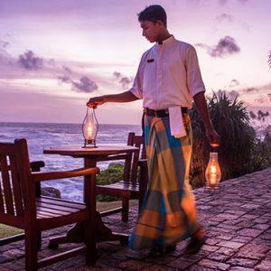 Sri Lanka Honeymoon Packages Jetwing Lighthouse Sri Lanka Dining 2