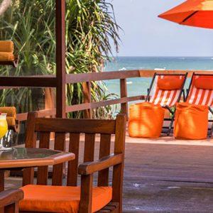 Sri Lanka Honeymoon Packages Jetwing Lighthouse Sri Lanka Dining 3