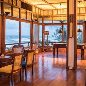 Sri Lanka Honeymoon Packages Jetwing Lighthouse Sri Lanka Dining 5