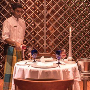 Sri Lanka Honeymoon Packages Jetwing Lighthouse Sri Lanka Dining 6