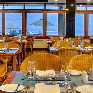 Sri Lanka Honeymoon Packages Jetwing Lighthouse Sri Lanka Dining 7